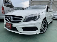 2013 Mercedes-Benz A Class A180 sports