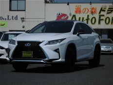 2015 Lexus RX400h version L