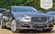 2016 Jaguar XJ Buy Now price includes NZ GPS conversion and 1 year warranty