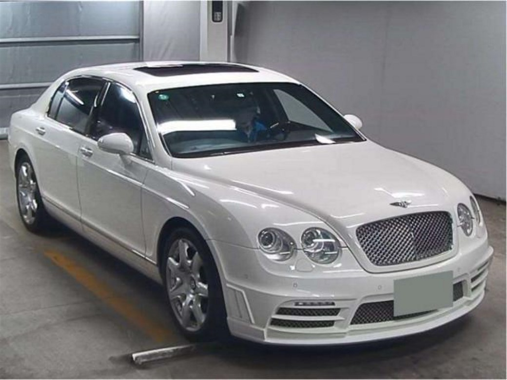 2009 Bentley Continental 66,400kms   Image 1 of 6
