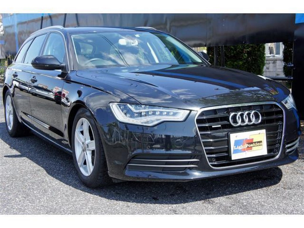 2012 Audi A6 107,640kms   Image 1 of 20