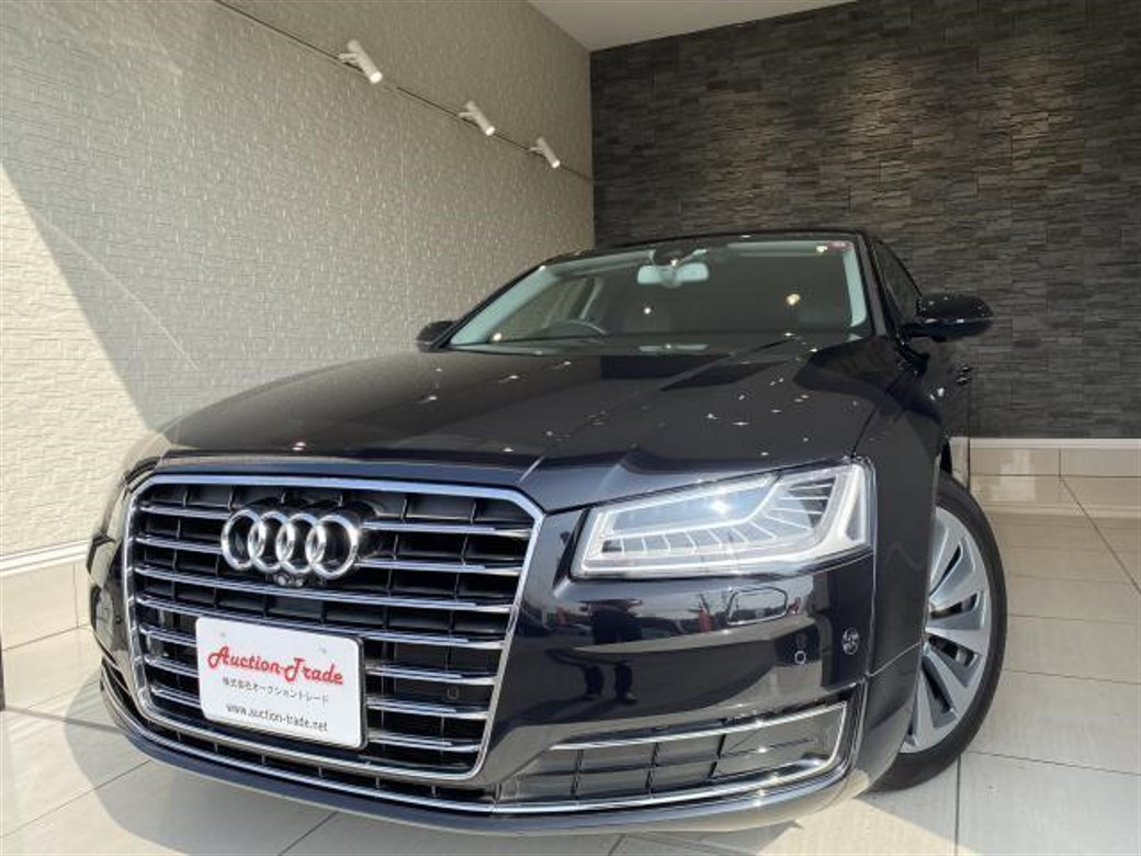 2014 Audi A8 29,000kms | Image 1 of 20