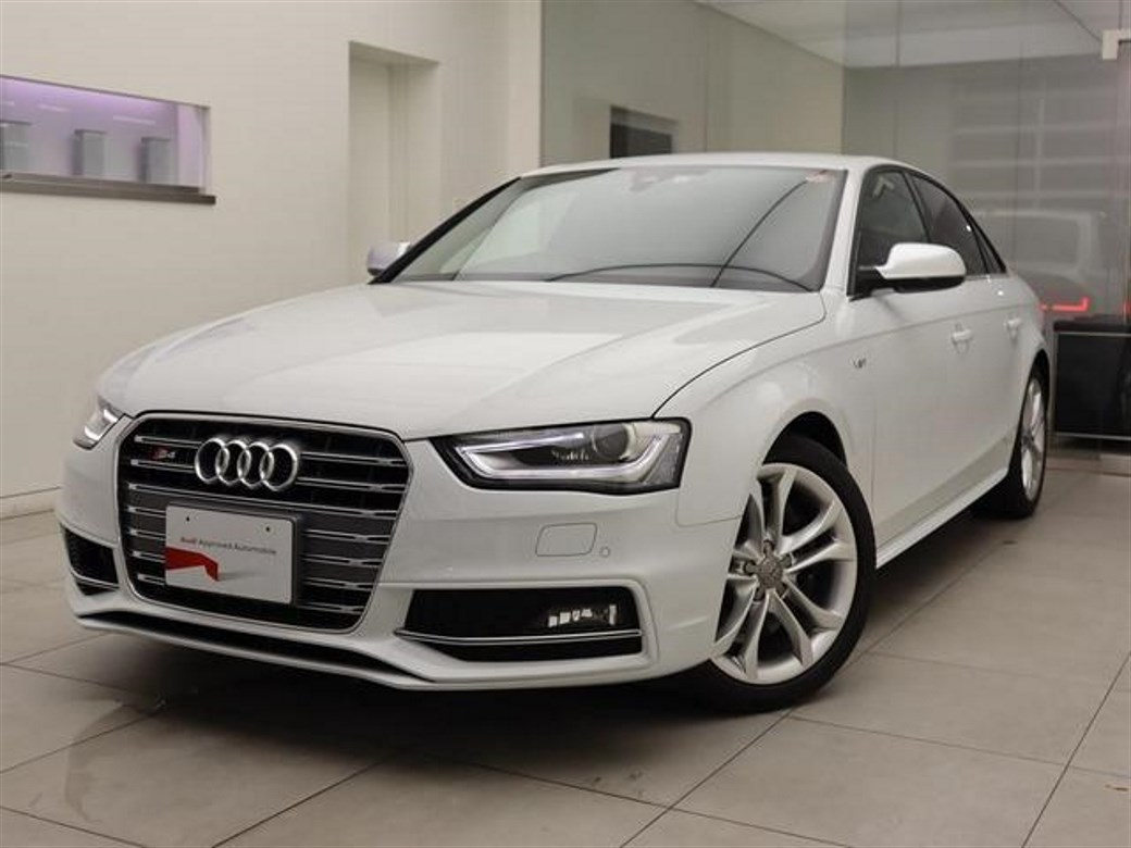 2014 Audi S4 30,400kms | Image 1 of 18